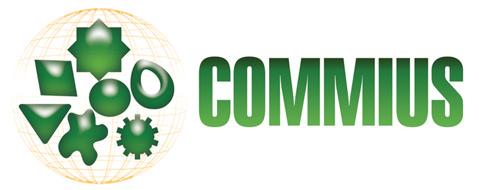 Commius Logo
